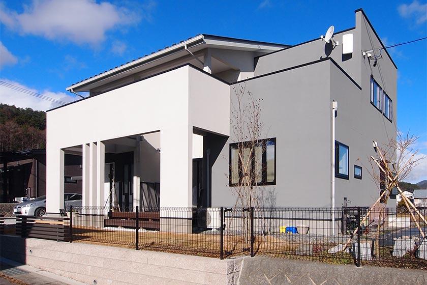 イノスの家