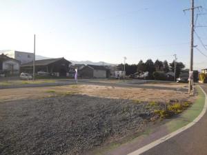 小中学校、駅、保育園徒歩15分以内 北殿分譲地 12号地