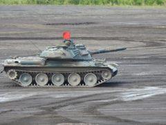 74式戦車(ナナヨン)