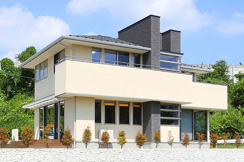 世代を超えて住み継がれる家 オーガニックハウス