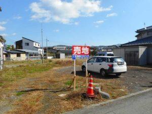 駅徒歩5分 辰野町伊那富土地