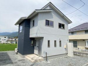 辰野駅 3分 3LDK 新築一戸建て住宅